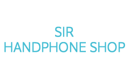 SIR Handphone Shop