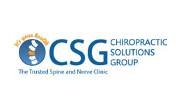 Chiropractic Solutions Group (CSG)