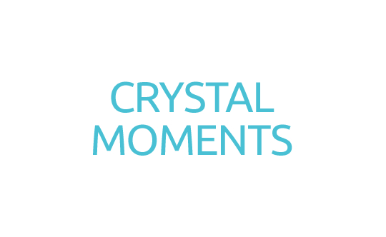 Crystal Moments