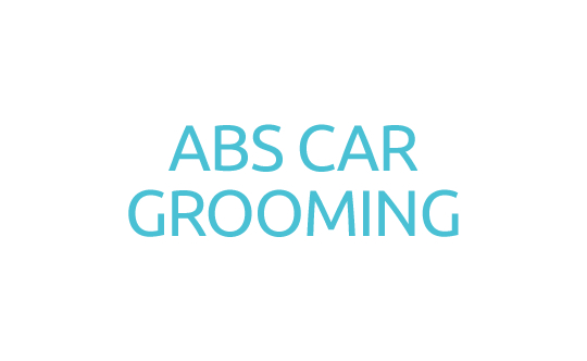 ABS Car Grooming